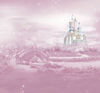 Фототапет 111387 Princess Castle
